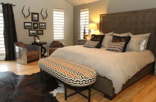 ۳۵-beautiful-bedroom-benches-to-complete-your-room17