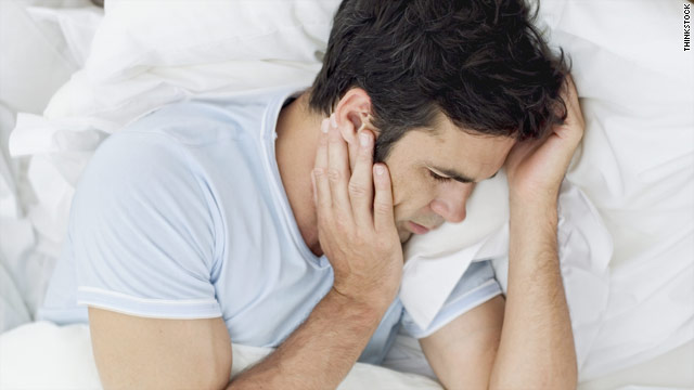 تستی جالب برای تشخیص کم خوابی