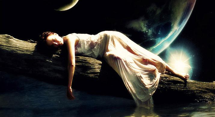 خواب الهام بخش